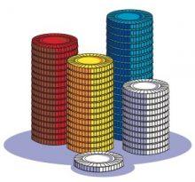 The Danger of Optimism : Texas Holdem Odds
