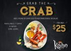 The Kitchen: Grab the Crab