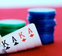 Las Vegas Pot-Limit Omaha