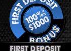 BlackChip Poker Bonus