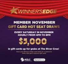 Winners Edge November PPT