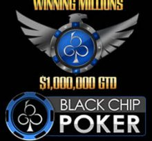 BlackChip Poker Review